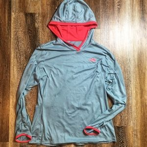 The North Face   Flashdry Hoodie